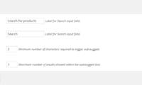YITH WooCommerce Ajax Search Download Free WordPress Plugin
