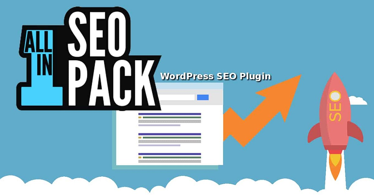 All in One SEO Pack Download Free Wordpress Plugin 1