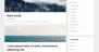 Steady Blogging Download Free WordPress Theme
