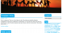 Fervent Download Free WordPress Theme
