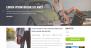 Perfect Blogging Download Free WordPress Theme