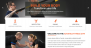 Advance Fitness Gym Download Free WordPress Theme