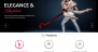 Nataraj Dance Studio Download Free WordPress Theme