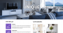 LZ Interior Decor Download Free WordPress Theme