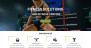 Akhada Fitness Gym Download Free WordPress Theme