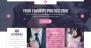 VW Photography Download Free WordPress Theme