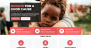 VW Charity NGO Download Free WordPress Theme