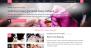 VW Hair Salon Download Free WordPress Theme