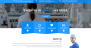 Medical Hospital Download Free WordPress Theme