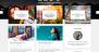 VW Blog Magazine Download Free WordPress Theme