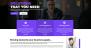 Multipurpose Corporate Download Free WordPress Theme
