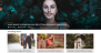 LZ Real Blog Download Free WordPress Theme