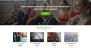 Core Fitness Download Free WordPress Theme
