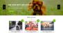 Pet Animal Store Download Free WordPress Theme