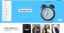 Ultimate Ecommerce Shop Download Free WordPress Theme