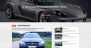 Automobile Car Dealer Download Free WordPress Theme