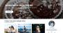 Perfect Blog Download Free WordPress Theme