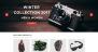 TC E-Commerce Shop Download Free WordPress Theme