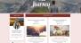 Blogger Hub Download Free WordPress Theme