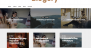 Blogery Download Free WordPress Theme