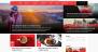 Advance Blogging Download Free WordPress Theme