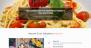 EatingPlace Download Free WordPress Theme