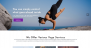 Yoga Download Free WordPress Theme