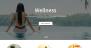 Spa Lite Download Free WordPress Theme