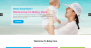 Babycare Download Free WordPress Theme