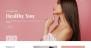 Belleza Download Free WordPress Theme