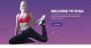 Yogasana Lite Download Free WordPress Theme