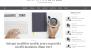 Savona Bold Download Free WordPress Theme