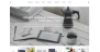 Savona Minimal Download Free WordPress Theme