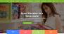 School Zone Download Free WordPress Theme