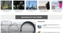 WP Mint Magazine Download Free WordPress Theme