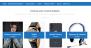 Online eCommerce Download Free WordPress Theme
