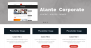 Alante Corporate Download Free WordPress Theme