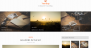 Travel Blogs Download Free WordPress Theme