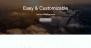 One Page Site Download Free WordPress Theme