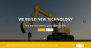 Quality Construction Download Free WordPress Theme