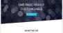 One Page Boxed Download Free WordPress Theme