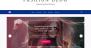 Fashion Blog Download Free WordPress Theme