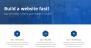 exBlue Download Free WordPress Theme