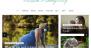 Blossom Mommy Blog Download Free WordPress Theme
