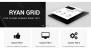 Ryan Grid Download Free WordPress Theme