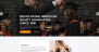 Education X Download Free WordPress Theme