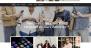 Magazine Shop Download Free WordPress Theme