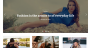 Key Blog Download Free WordPress Theme