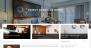 Hotel Luxury Download Free WordPress Theme