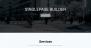 Singlepage Builder Download Free WordPress Theme